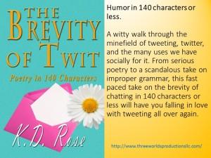 Brevity of Twit